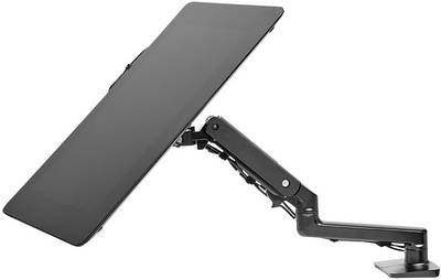 Graphics tablet stand Wacom Desk Arm for Cintiq Black